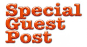 Special Guest Post