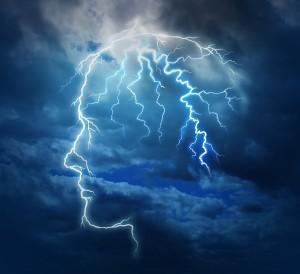 mind lightning