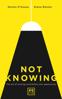 Not Knowing Book