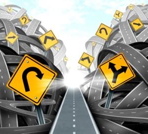 Strategic Roadsigns