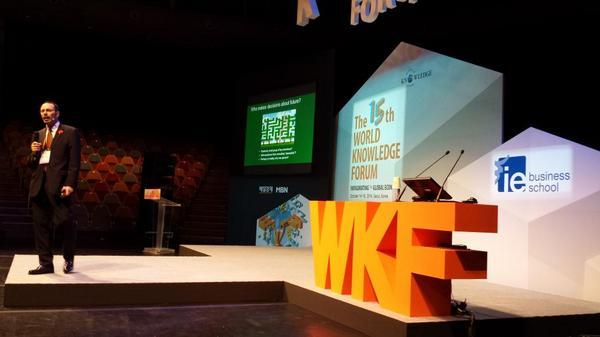 Pistrui at WKF, Seoul 2014