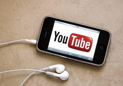 YouTube-Future of TV