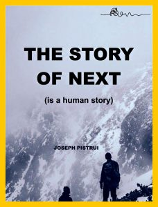Story of Next Cover