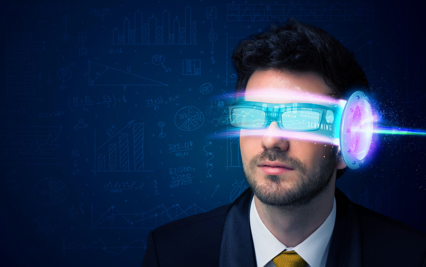 Future goggles