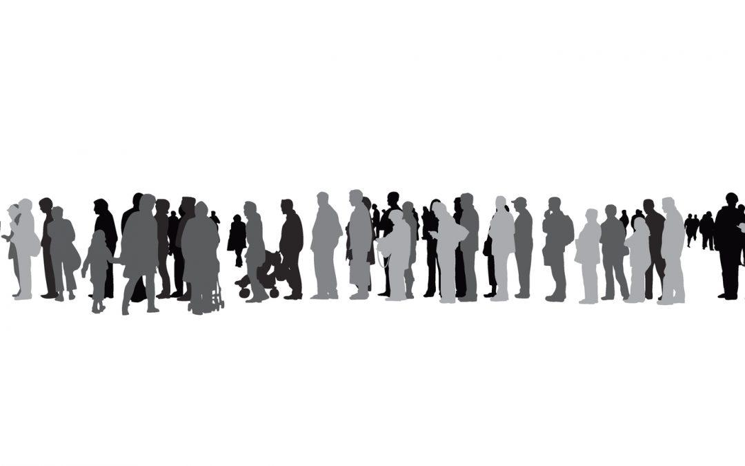 Coming: History's Longest Unemployment Line?