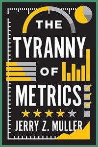 Metrics Book